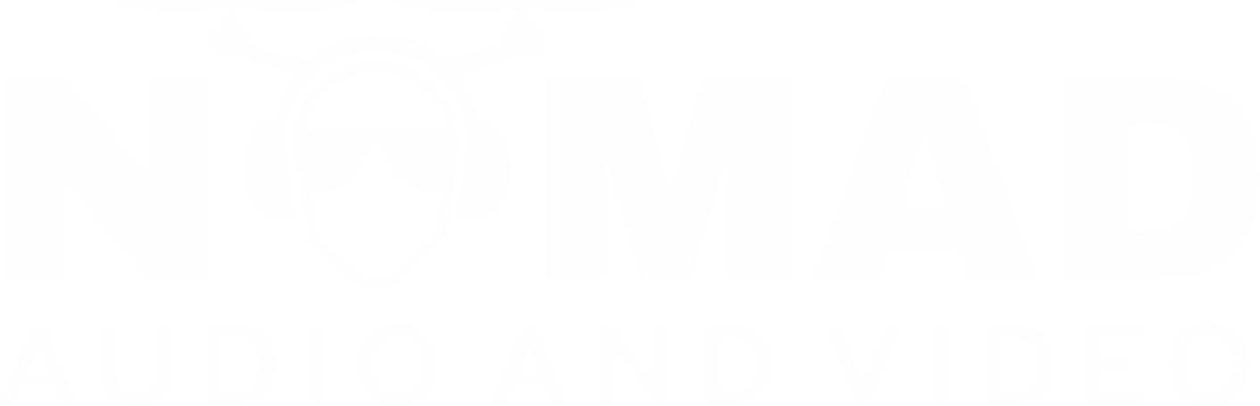 Nomad Audio and Video